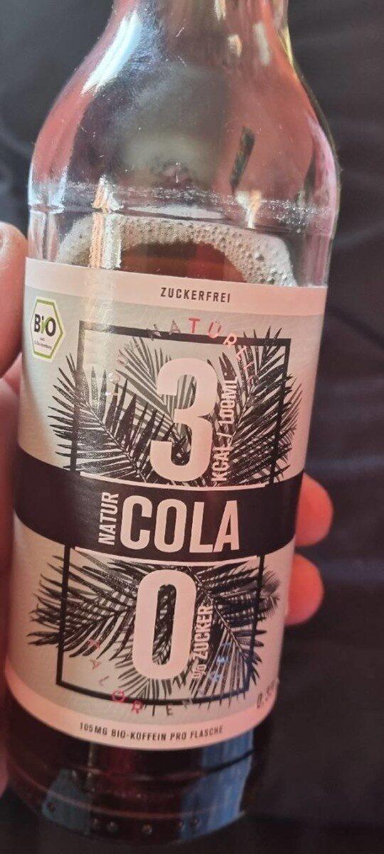 Natur Cola - Produkt - de
