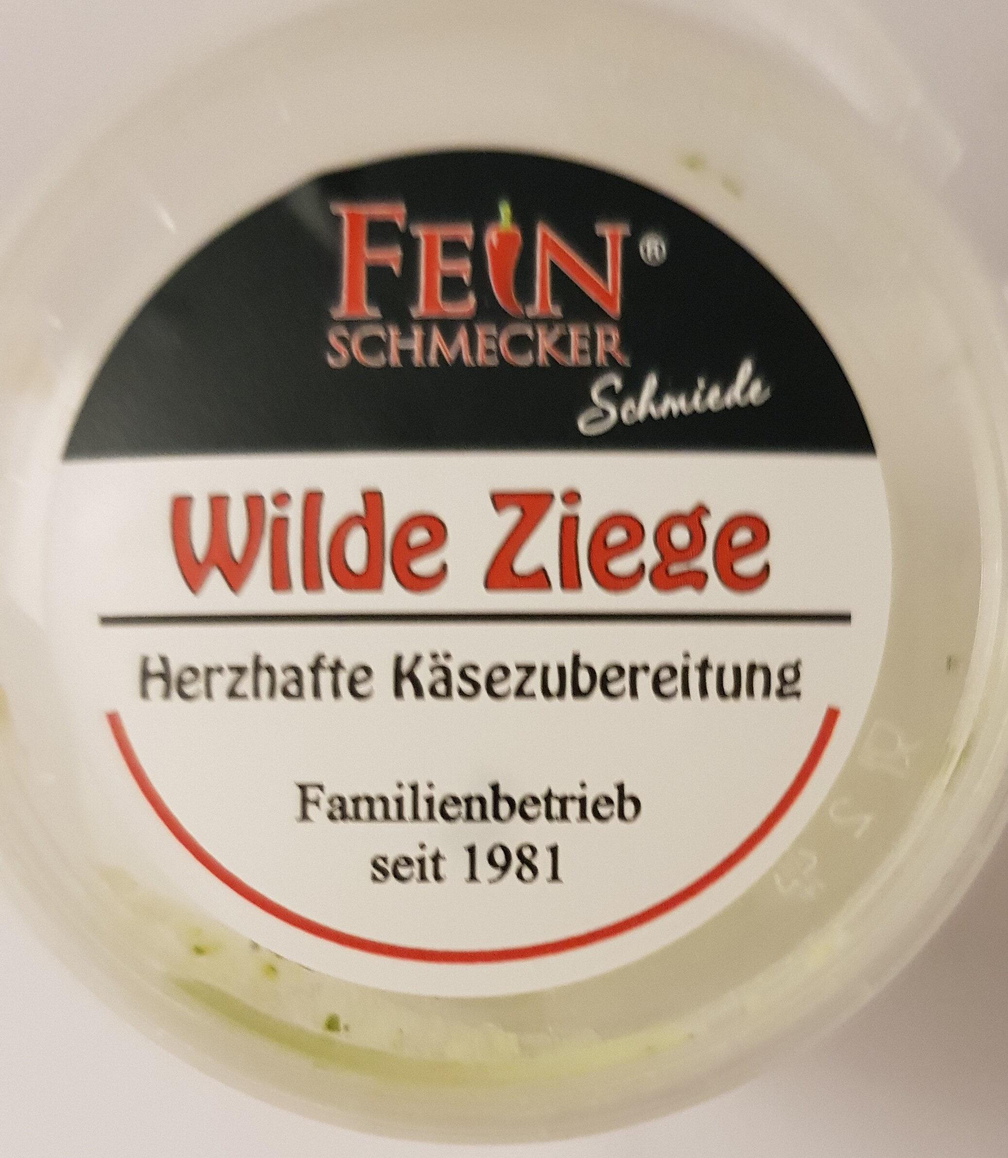 Wilde Ziege - Produkt - de