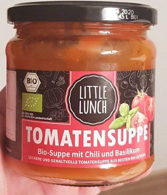 Tomatensuppe - Produit - fr