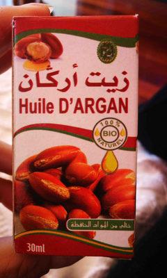 aceite de almendras dulces - Ingredientes