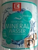 Mineralwasser Medium - Product