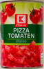 Pizza Tomaten stückig - Product