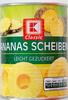 Ananas Scheiben - Produkt