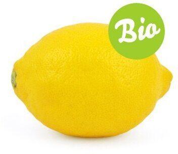 Zitronen Bio - Product