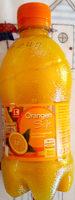 Orangen soft - Product - de