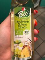 Balsamico Bianco - Produkt