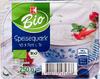 Speisequark 40% Fett i. Tr. - Produkt