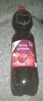 Rote Schorle - Produkt - de