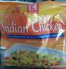 Indian Chicken - Produit