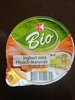 Joghurt mild Pfirsich-Maracuja - Product