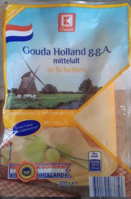 Gouda Holland g.g.A mittelalt - Product - de