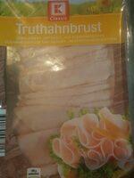 Truthahnbrust, 1,5 % Fett - Product - de