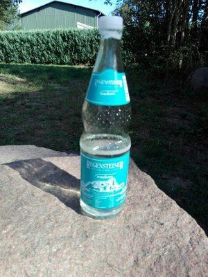 Regensteiner Mineralbrunnen - Product
