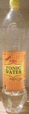 Tonic Water - Produit - hu