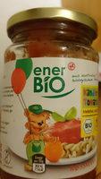 Kinder-Tomatensauce - Produit - de
