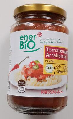 Tomatensauce Arrabbiata - Produit