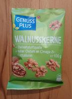 Walnusskerne - Product
