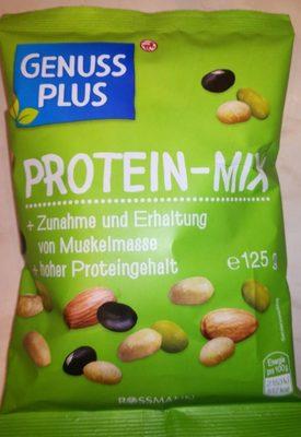 Protein mix - Produit - fr