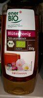 Miel de nectar bio - Product - fr
