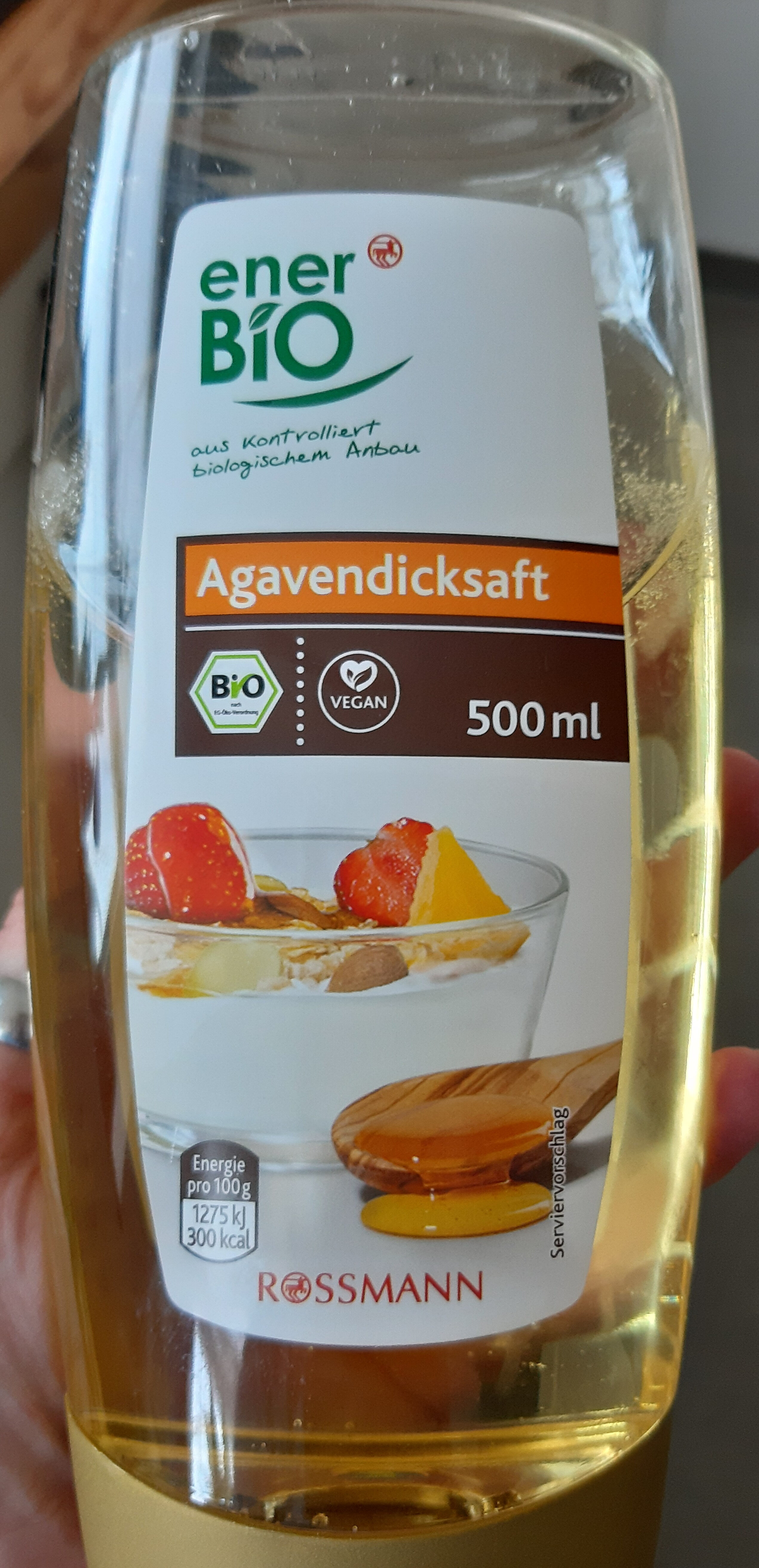 Agavendicksaft - Product - de