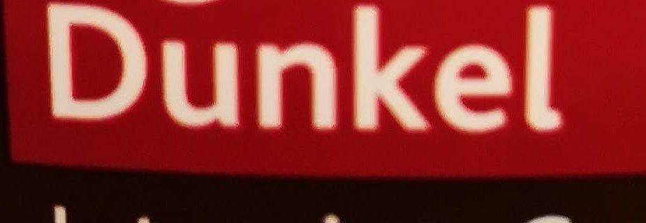 Agavendicksaft Dunkel - Ingrédients - fr
