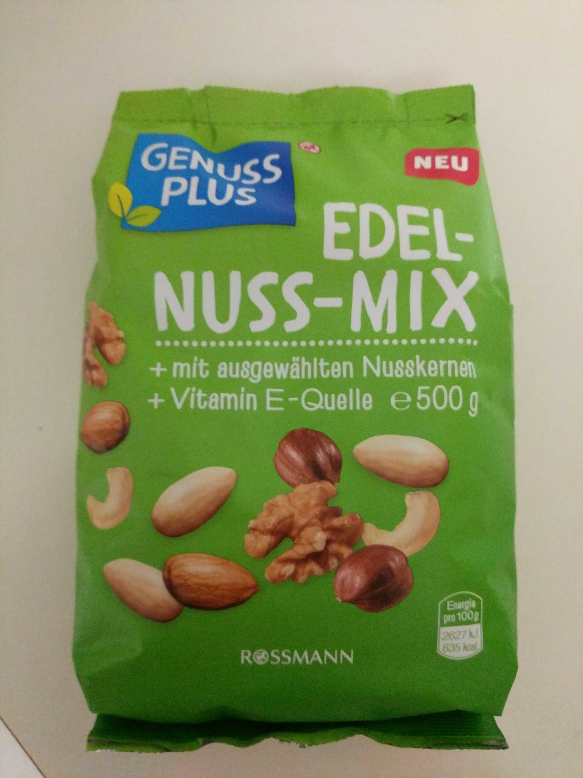 Edel-Nuss-Mix - Product