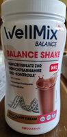 Balance Shake - Produkt - de