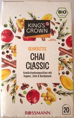 Chai Classic - Produkt - de