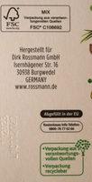 Chai Classic - Wiederverwertungsanweisungen und/oder Verpackungsinformationen - de