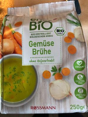 Gemüsebrühe - Product