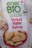 Dinkel Hafer Kekse - Produkt - de