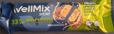 Protein Riegel - Lemon Cheesecake - Product - de