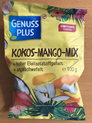 Kokos-Mango-Mix - Product