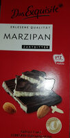 Das Exquisite Marzipan zartbitter - Produkt - de