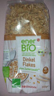 Dinkel Flakes - Prodotto - de