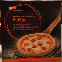 Manufaktur-Steinofenpizza Bufala - Product