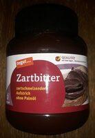 Zartbitter Aufstrich - Prodotto - de