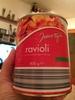 ravioli mit fleischhaltiger füllung - Product