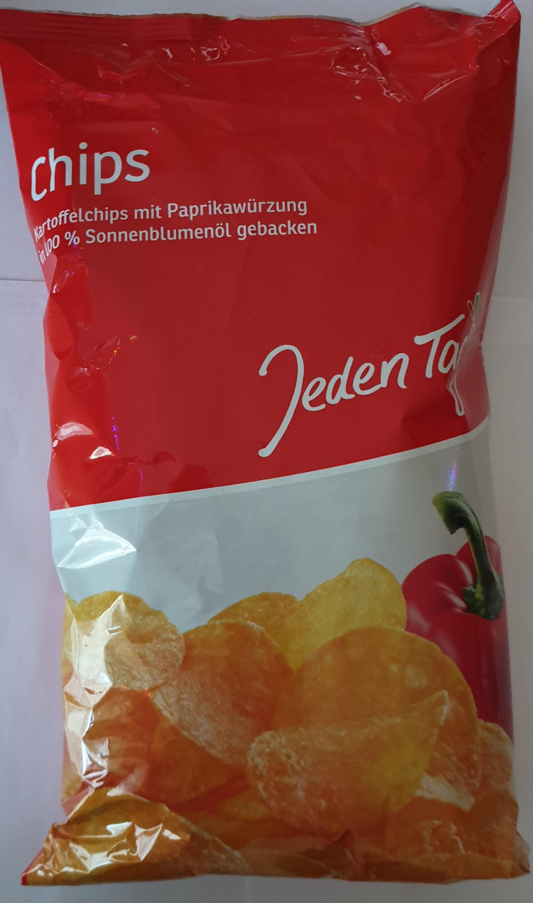 chips - Produit