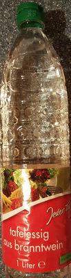 tafelessig aus branntwein - Product