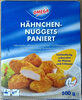Hähnchennuggets paniert - Product