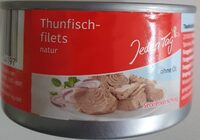 Thunfisch Filets - Produkt - de