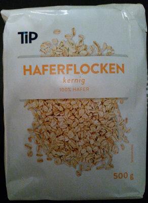 Haferflocken - Product - en