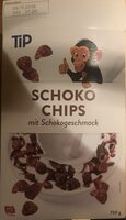 Schoko Chips - Product