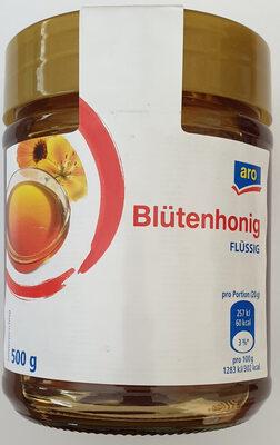 Blütenhonig - Product - de