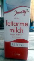 frische fettarme milch - Producto