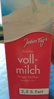 Frische Vollmilch - Product