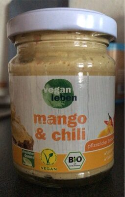 Mango & Chili - Product - de