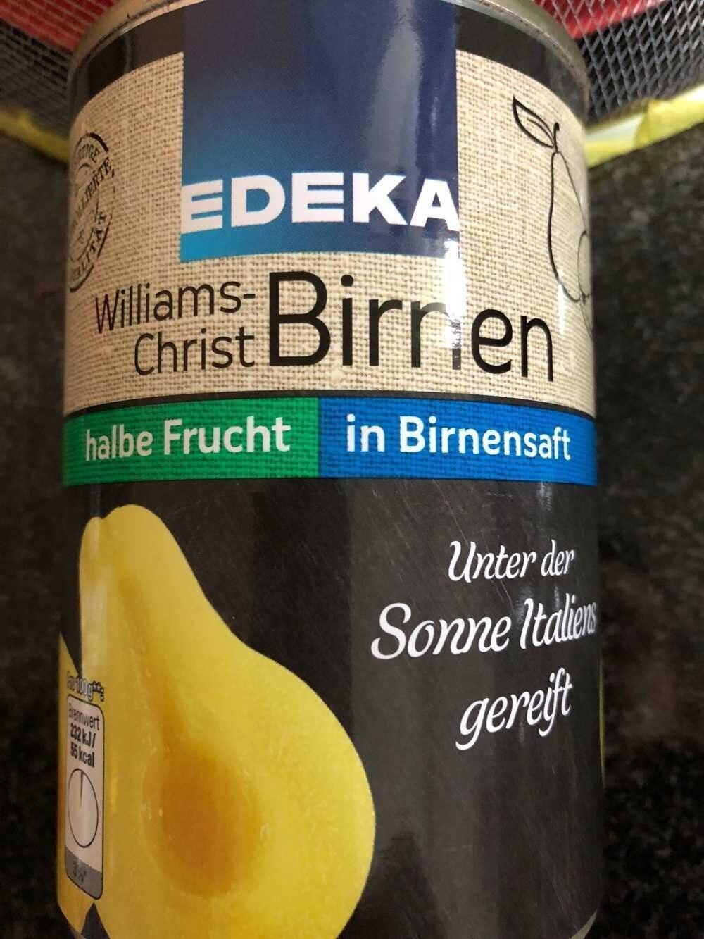 Birne - Produit - de
