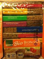 Bio Brotkorb - Product